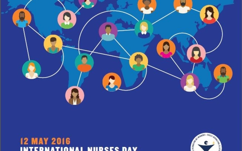 What does International Nurses Day 2016 Mean to Our Nurses?
