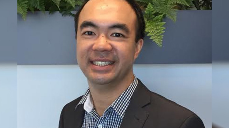 Eddie Foo - Head of Planning and Analysis
