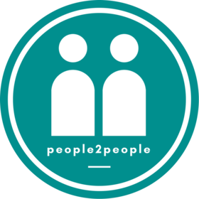 Blogger of Una - My Work Experience at people2people: John Doe