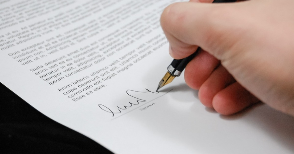 Application Fails: What NOT to Put in Your Resume and Cover ...