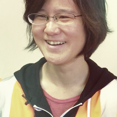 Meet Jean Niu AWF Work Stories