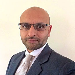 Hiten Parmar, Sales Lead – ANZ Talent Acquisition, Global Talent Acquisition. image