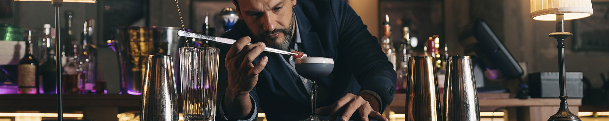 Specilaist Mixologist and Other Top Candidates at BUZZ Recruitment Agency Christchurch NZ