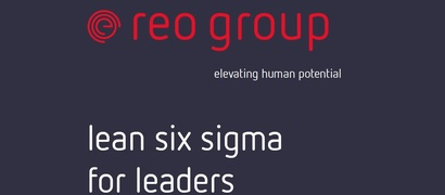 Reo Group - Lean six sigma for leaders