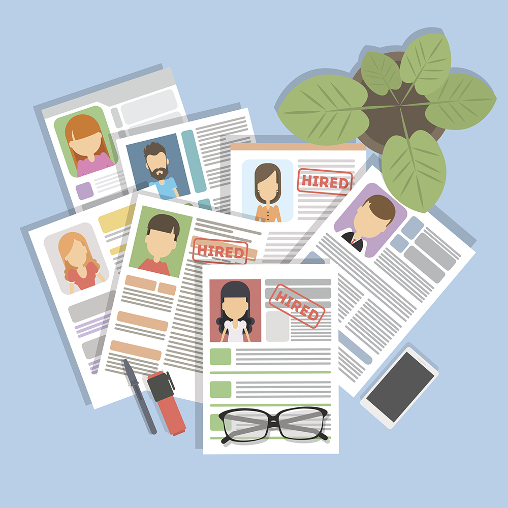 5 Simple Tips To Make Your Resume Stand Out