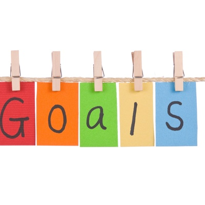 Establishing your short and long term goals for 2018! - Resolver