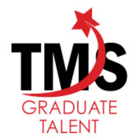 tms talent graduate logo