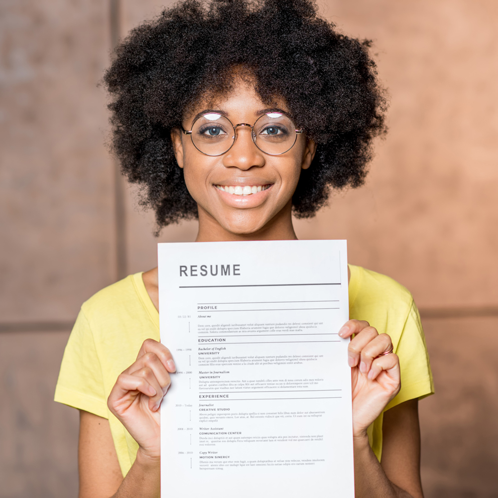how to make your resume sound more human peoplebank