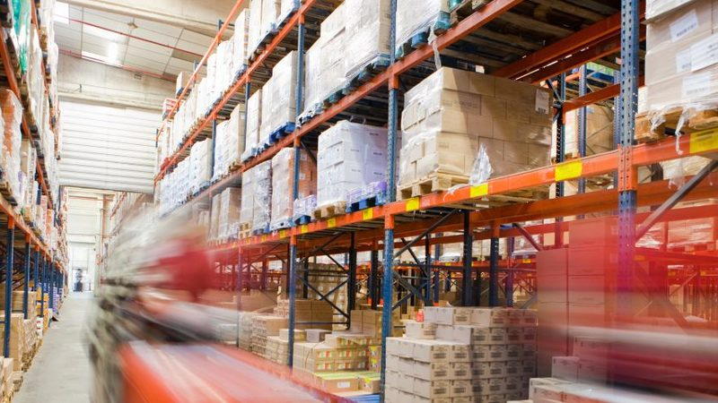 Why does Supply Chain seldom run in the first three?