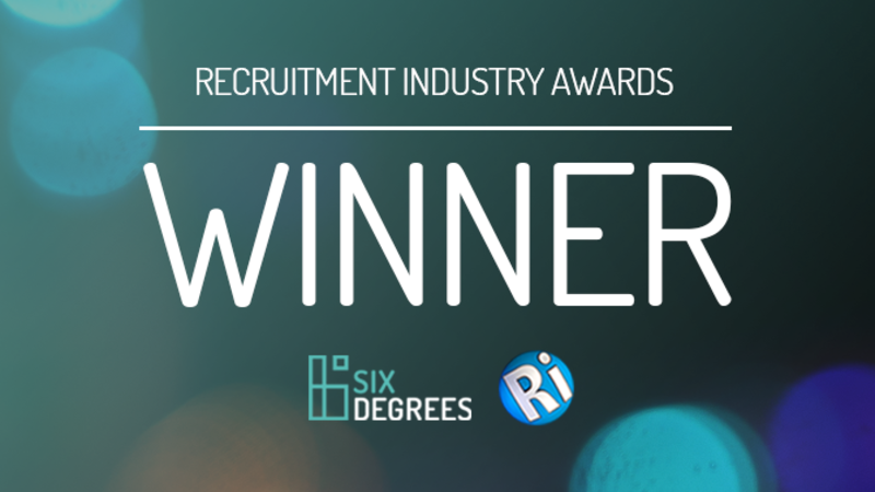 Recruitment Industry Awards