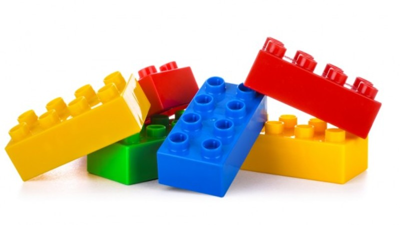 how lego rebuilt their brand