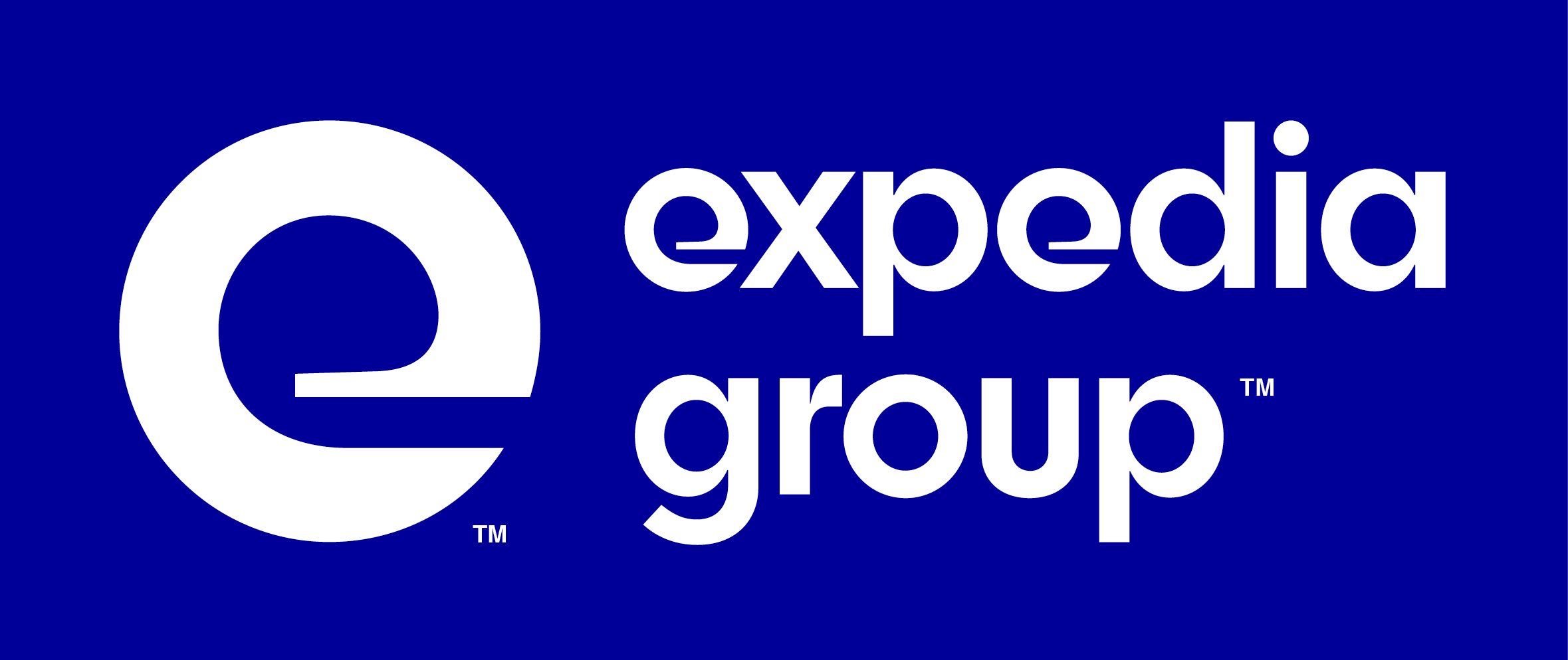 Expedia Group UK logo