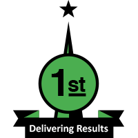 Delivering Results 賞