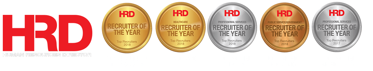 HRD recruiter of the year