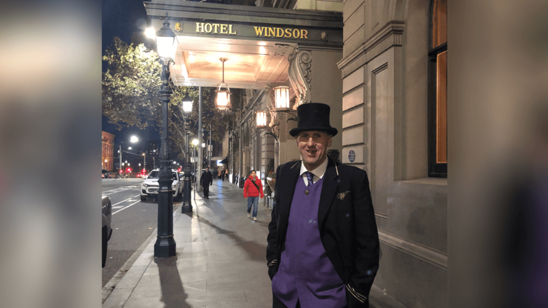 windsor hotel melbourne