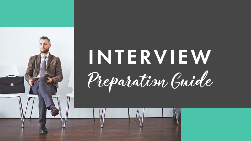 interviews, interview preparation