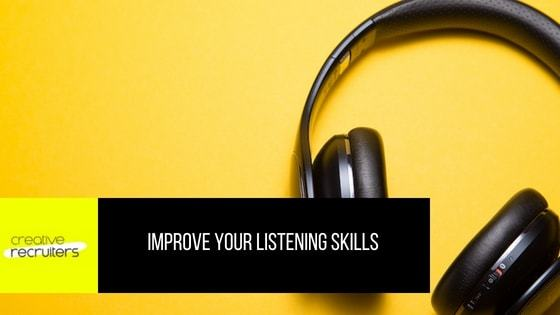 Improve Listening Skills Vanessa Dolan