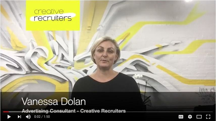Vanessa Dolan Job Description Agency