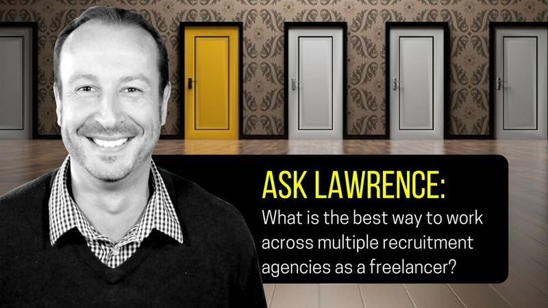 Lawrence Akers Freelancer Recruitment Agencies