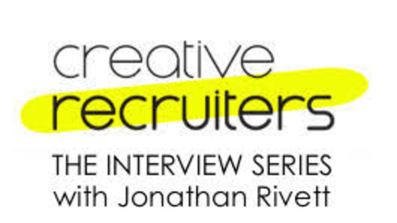 Jonathan Rivett Creative Recruiters Cymbeline Johnson Story Telling