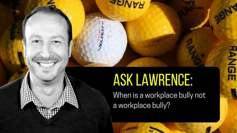 Lawrence Akers Workplace Bully