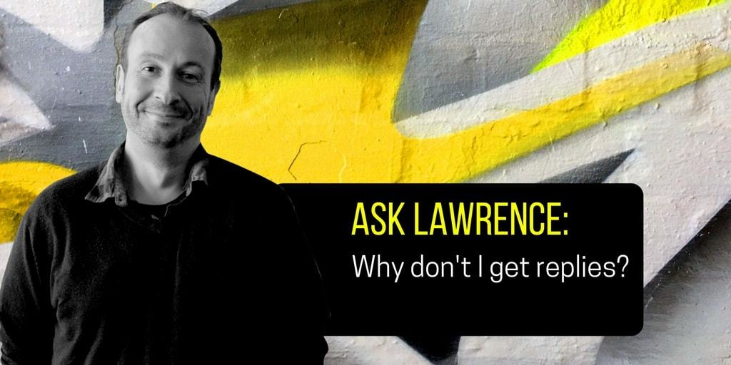 Lawrence Akers Replies from Recruiters