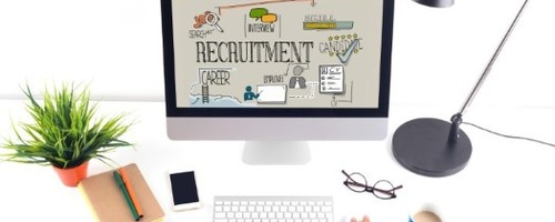 recruitment candidate search, client interview, career