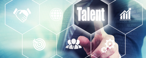 Talent selection for your business, partnership