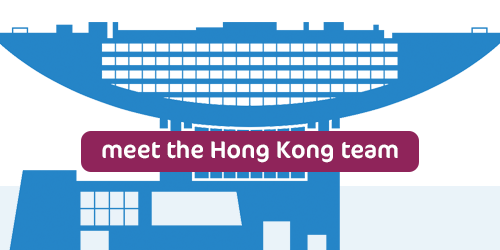 Creative and Digital Recruitment Agency | Become Recruitment Hong Kong | Contact
