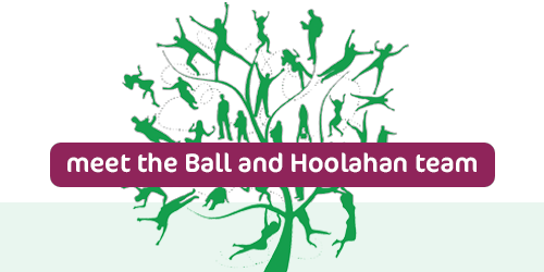 Creative and Digital Recruitment Agency | Become Recruitment | Ball and Hoolahan