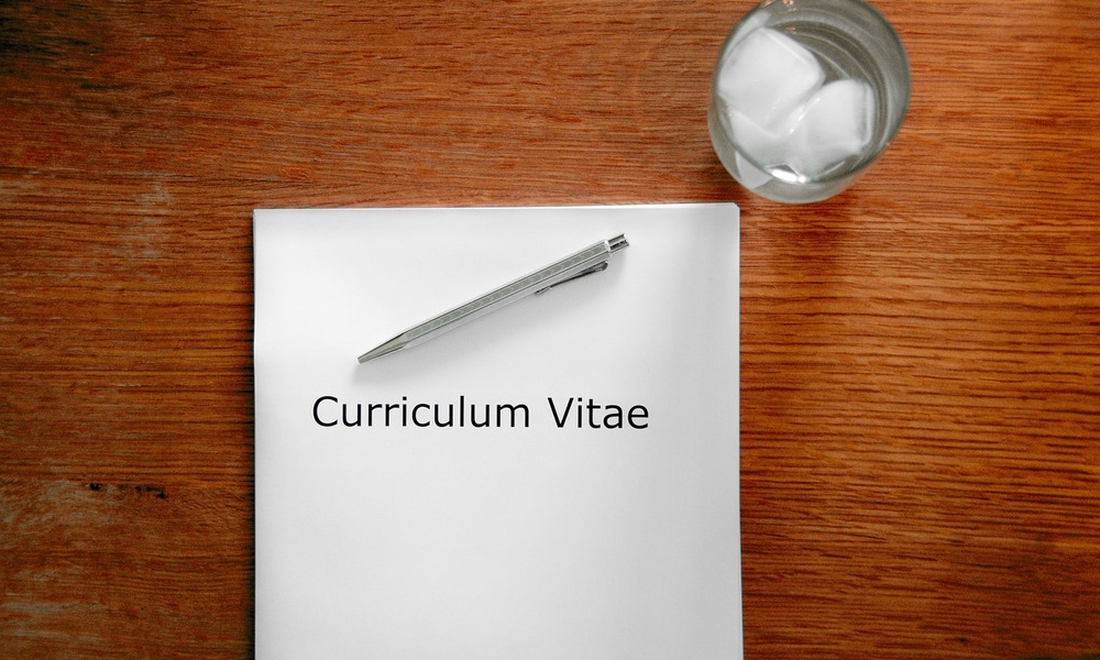 Difference Between A Curriculum Vitae Cv And A Resume