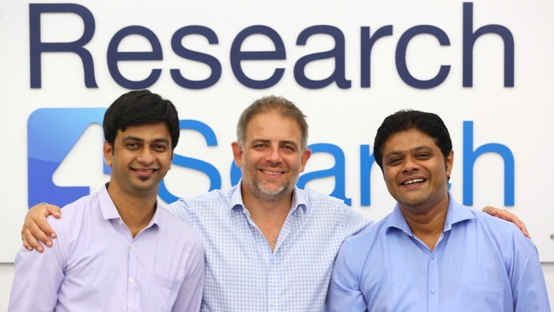 Research4Search - Promotions