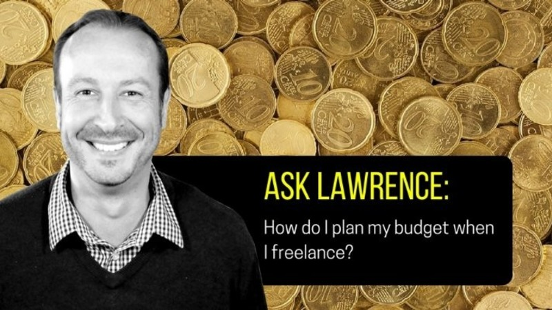Lawrence Freelance Budget