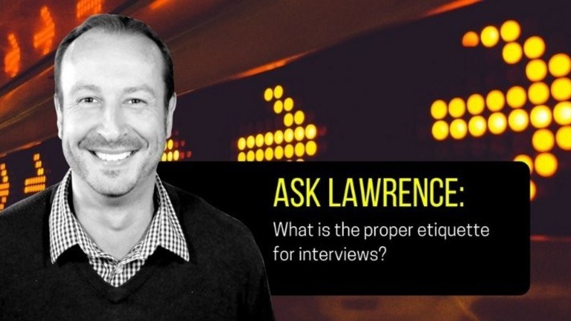 Lawrence Akers Interviews