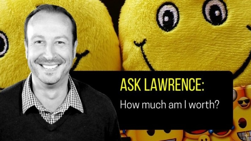 Lawrence Akers Pay Money