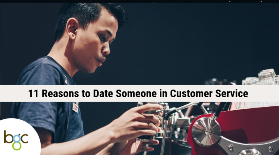 Dating customer service