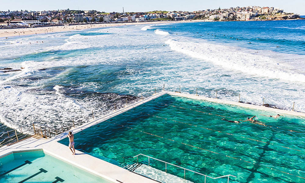 Inbound Travel Jobs Bondi beach