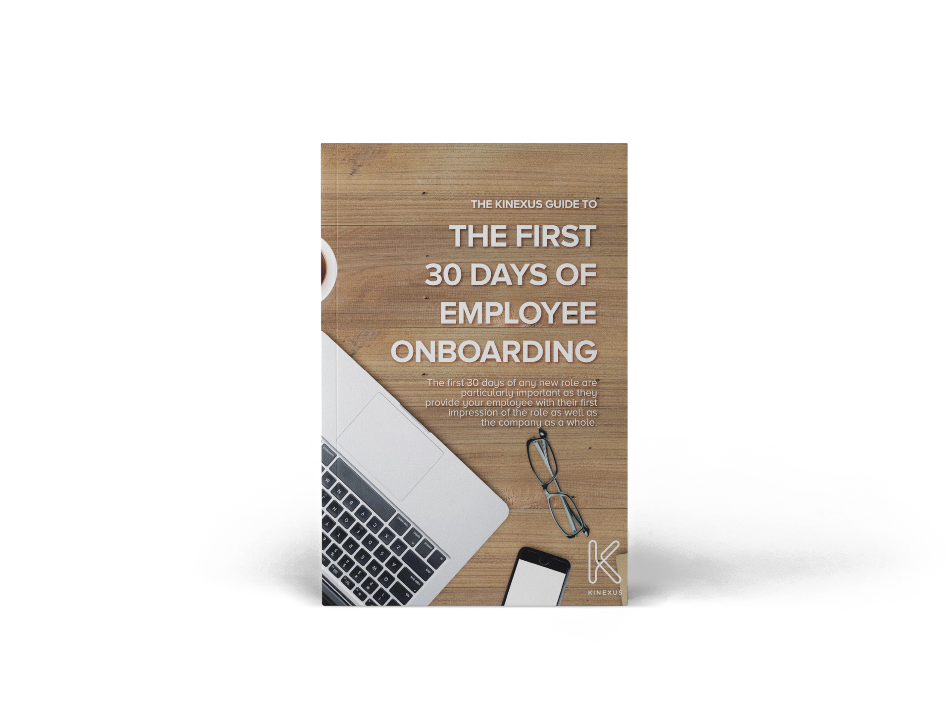The First 30 Days of Employee Onboarding