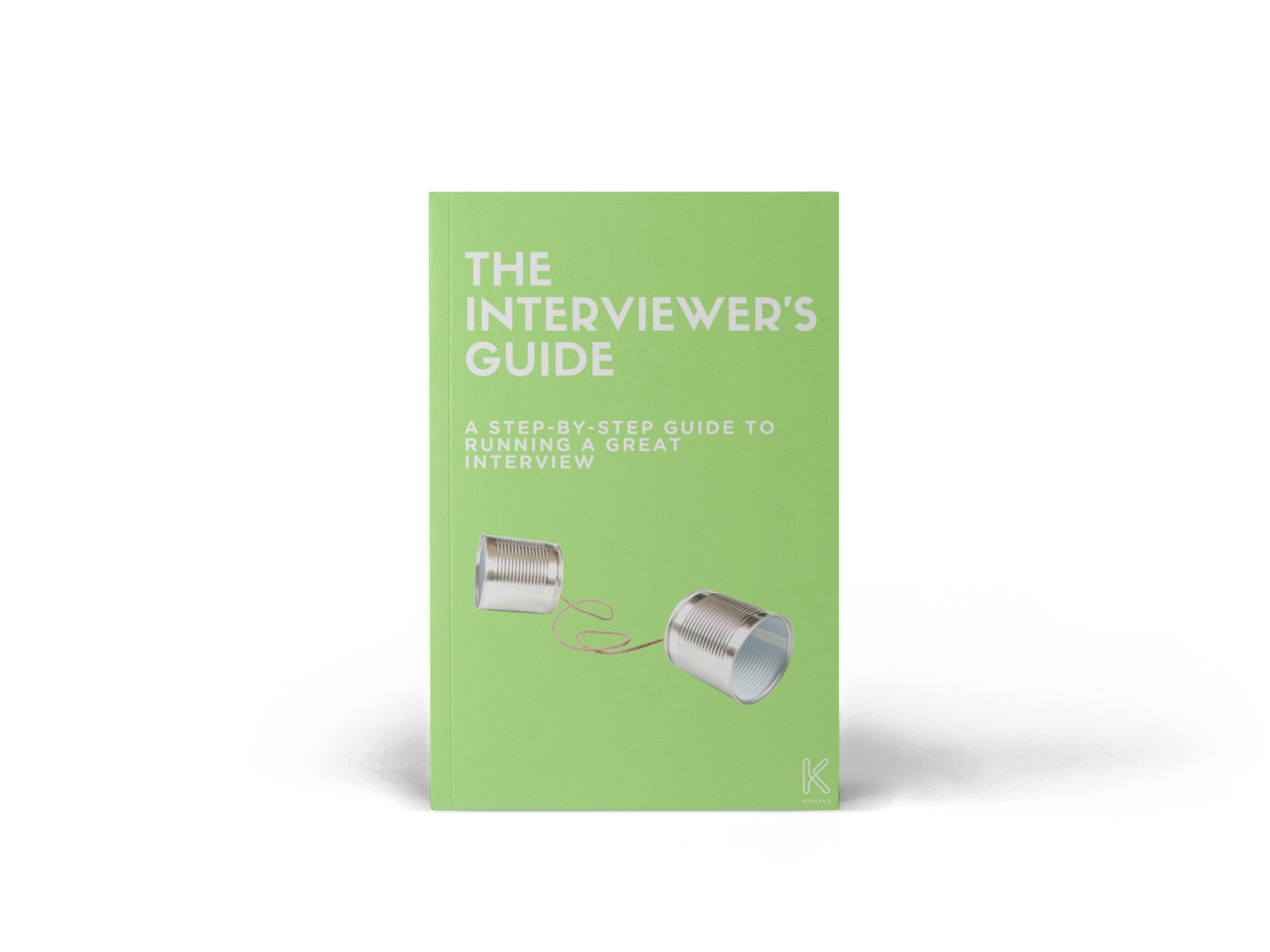 Interviewer's Guide