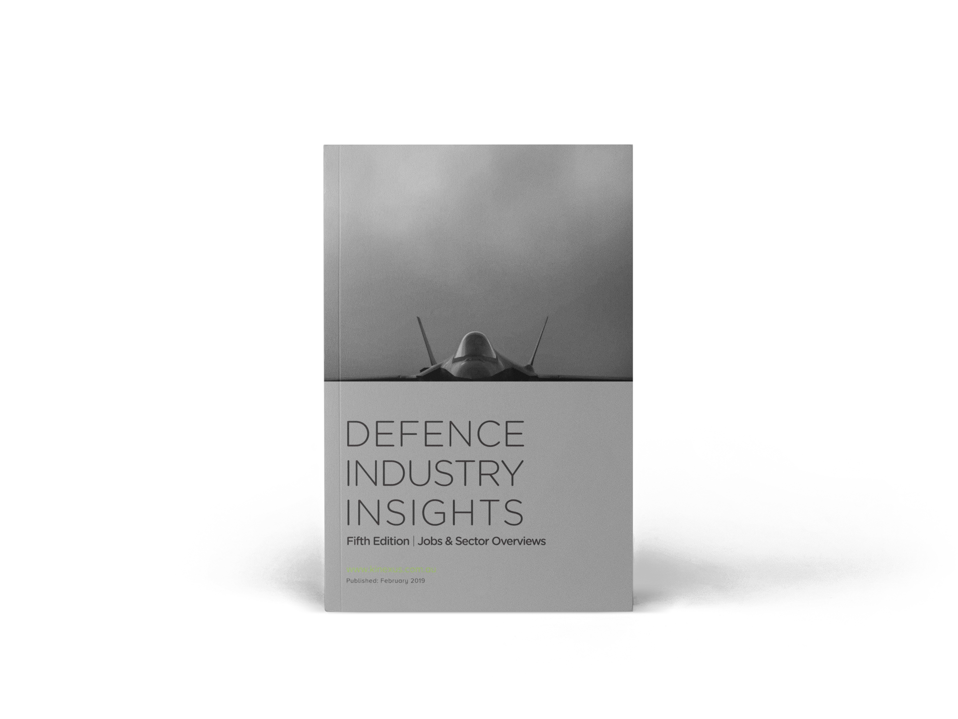 Defence Industry Insights - 5th Edition