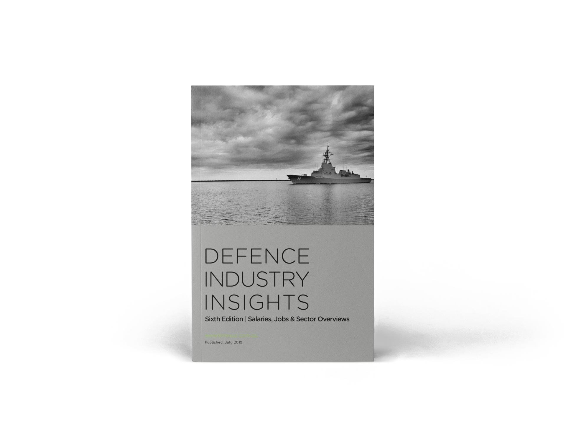 Defence Industry Insights - 6th Edition