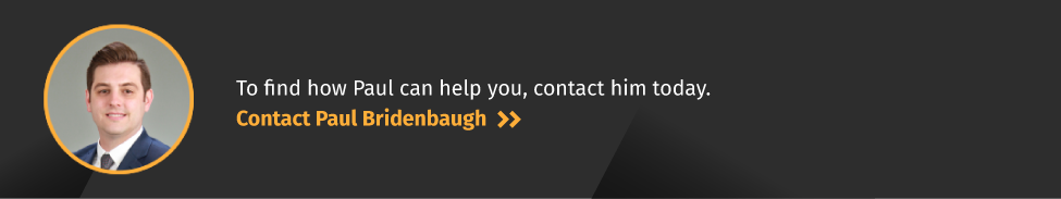 Contact Paul Bridenbaugh