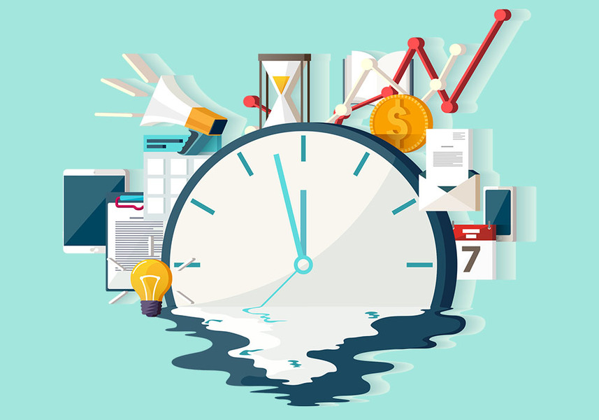 Stop Wasting Time 6 Useful Time Management Tips And Tricks To Hack Productivity That Work Whizdom
