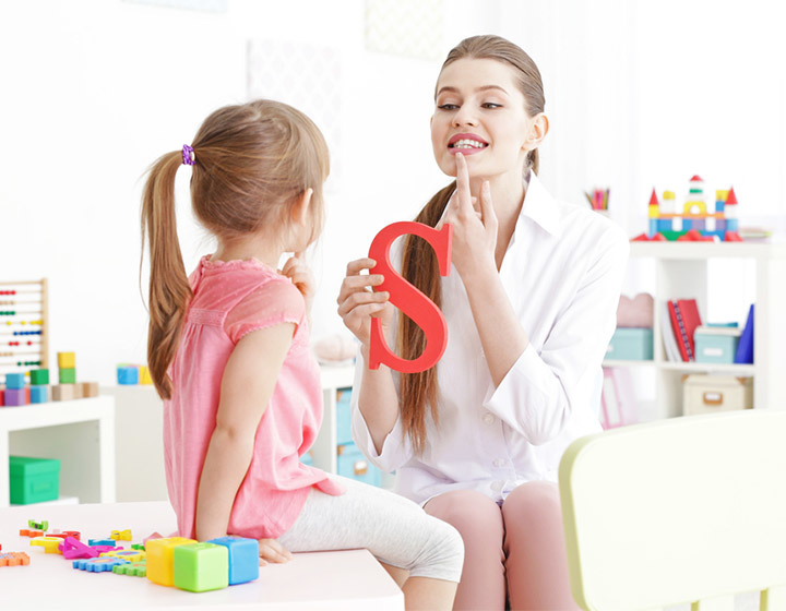 Speech Therapists