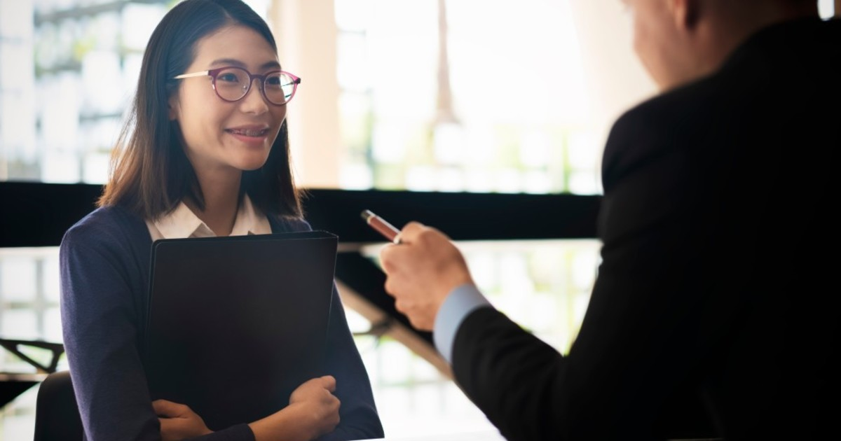 Five Things to Consider When Conducting Interviews