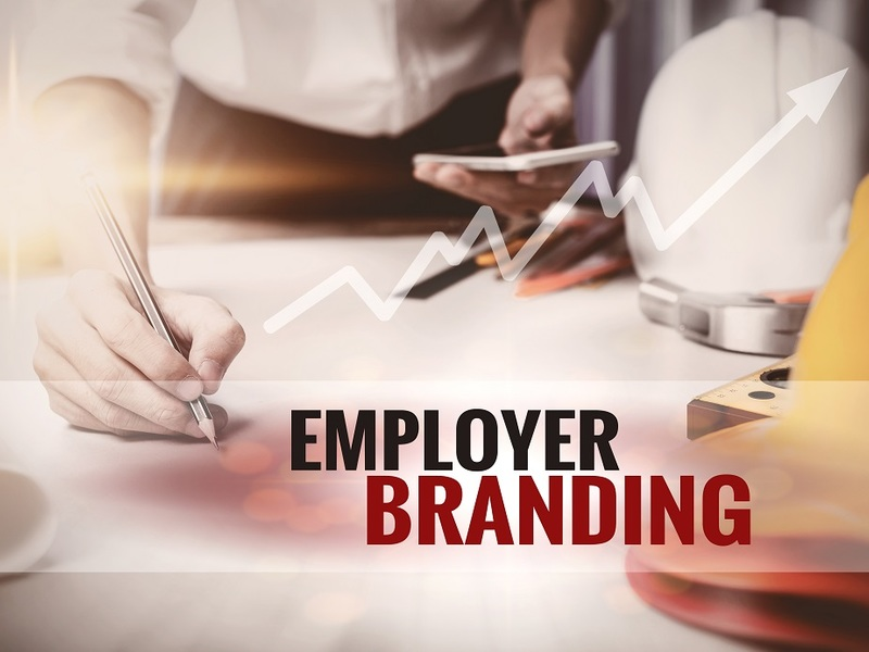 Jobseekers' interested factors about an Employer Brand